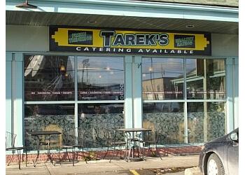 Halifax mediterranean restaurant Tarek's