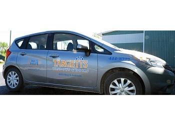 Fredericton window company Targetts Windows & Doors
