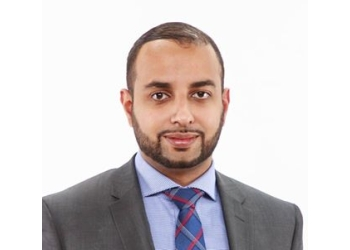 Mississauga financial service Tariq Ba'Aqeel