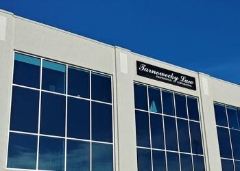 Kingston real estate lawyer Tarnowecky Law