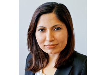 New Westminster immigration lawyer Taruna Agrawal