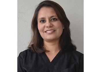 Brampton physical therapist Taruneet, BPT