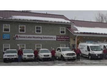 Huntsville hvac service Tasso Lake Heating Solutions Inc.