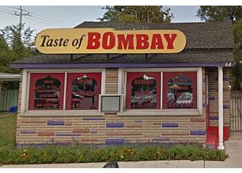 St Catharines indian restaurant Taste Of Bombay