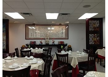 Richmond vegetarian restaurant Taste of Zen