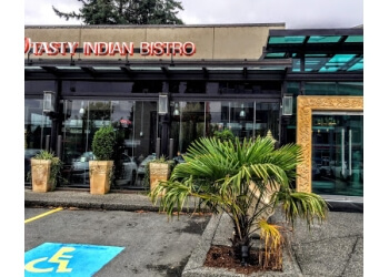 Delta indian restaurant Tasty Indian Bistro