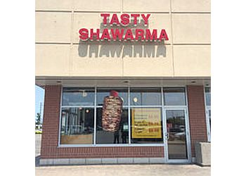 Richmond Hill mediterranean restaurant Tasty Shawarma