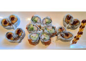 Whitby sushi Tatemono Sushi Bar & Restaurant