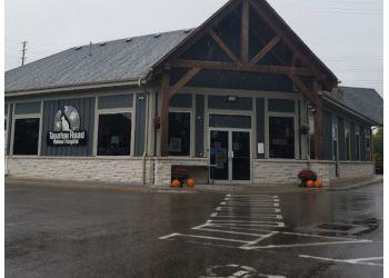 Oshawa veterinary clinic Taunton Road Animal Hospital