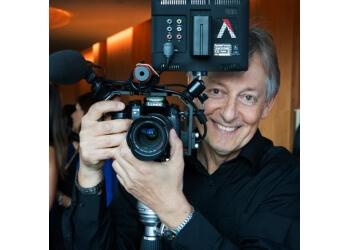 Coquitlam videographer Taurus Video