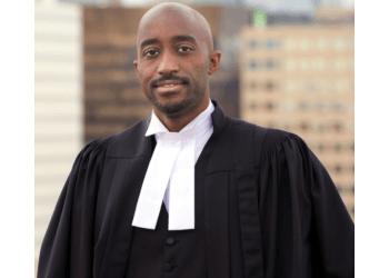 Regina Personal Injury Lawyers Tavengwa Runyowa