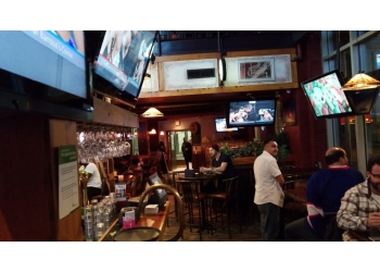 Winnipeg sports bar Tavern United MTS Centre