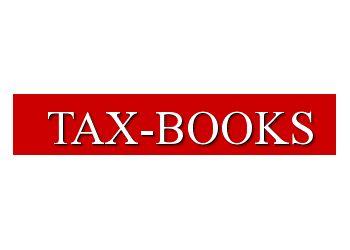 Burlington tax service Tax-Books