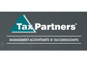 Newmarket tax service Tax Partners