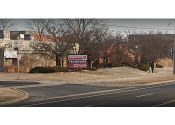 Burlington tax service Tax-Pertise Services