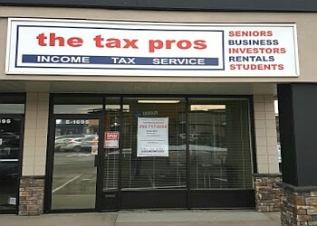 Kelowna tax service Tax Pros Income Tax Service