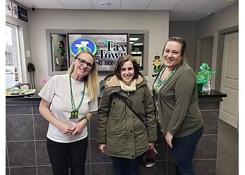 Sarnia tax service Tax Town