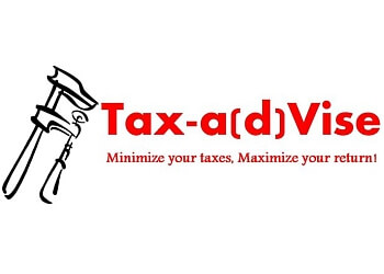 Airdrie tax service Tax(ad)Vise