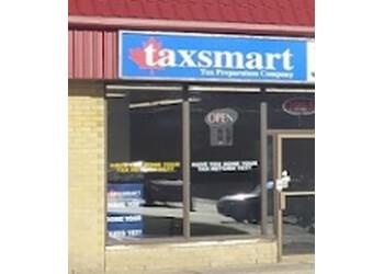 London tax service Taxsmart