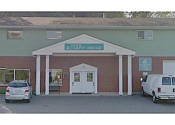 Huntsville flooring company Taylor Carpet One