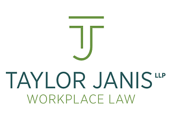 Calgary employment lawyer Taylor Janis LLP