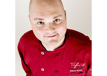 Caledon caterer Taylor'd for Taste Personal Chef Service