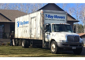 T-bay movers Thunder Bay Moving Companies