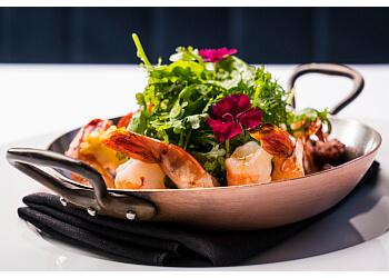 Calgary italian restaurant Teatro Ristorante
