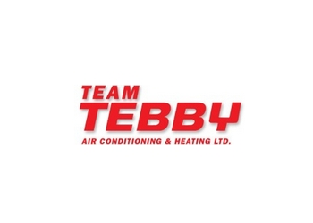 Huntsville hvac service Tebby Air Conditioning & Heating Ltd.