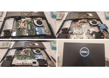 Edmonton computer repair Tech4service Ltd