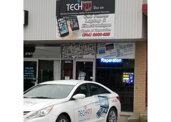 Laval computer repair Tech911 Solutions