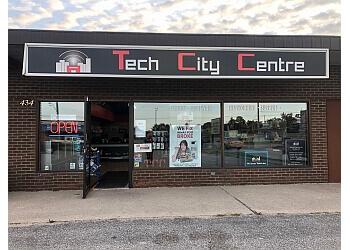 Orillia computer repair Tech City Centre