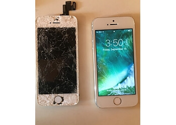 Chilliwack cell phone repair Tech Repair