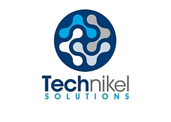 North Vancouver it service Technikel Solutions LTD