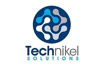 North Vancouver it service Technikel Solutions Ltd.