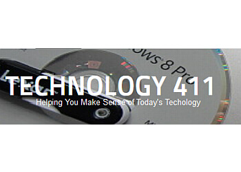 Caledon computer repair Technology 411