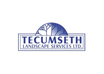 Barrie landscaping company Tecumseth Landscape Services Ltd.