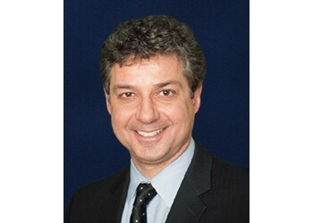 Barrie dui lawyer Ted Yoannou