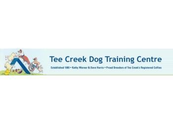 Welland dog trainer Tee Creek Dog Training centre