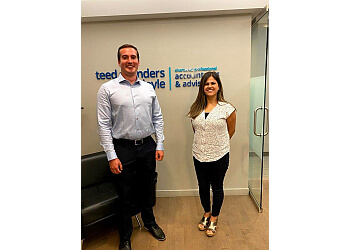 Fredericton accounting firm Teed Saunders Doyle