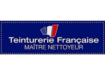 Levis dry cleaner Teinturerie Française
