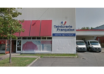 Quebec dry cleaner Teinturerie Française