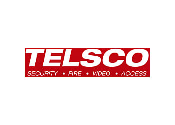 Edmonton security system Telsco Security Systems Inc.