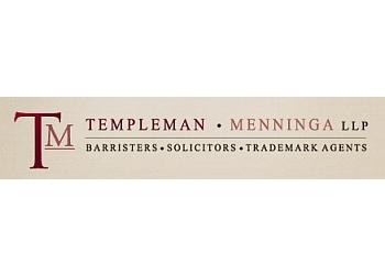 Belleville business lawyer Templeman Menninga LLP