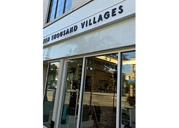 Oakville gift shop Ten Thousand Villages