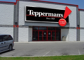 Chatham furniture store Tepperman's