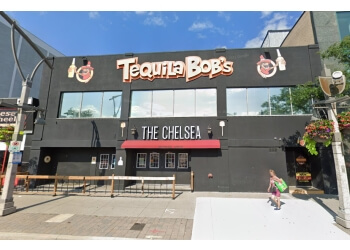 Windsor night club Tequila Bob's