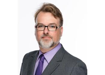 Coquitlam financial service Terence van der Woude