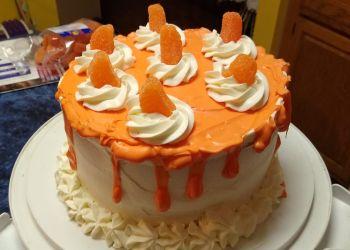 Teresa's Custom Cakes