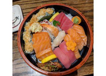 Kawartha Lakes japanese restaurant Teriyaki Town